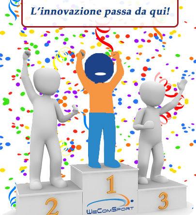 GAIOS VI INVITA AI CONTEST WECOMSPORT